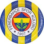 - Fenerbahçe Kağıt Tabak