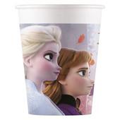 - Frozen 2 Karton Bardak
