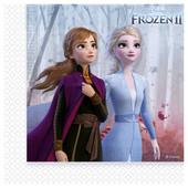 - Frozen 2 Peçete