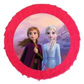 - Frozen 2 Pinyata ve Sopası