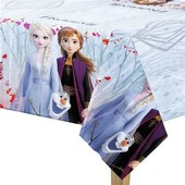 - Frozen 2 Masa Örtüsü