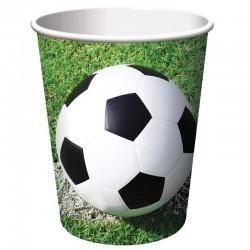 - Futbol Partisi Bardak