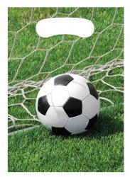 - Futbol Partisi Hediye Poşeti