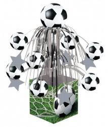 - Futbol Partisi Masa Orta Süsü