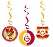 - Galatasaray Süs Dalgaları