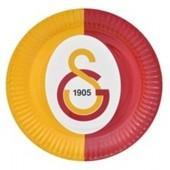 - Galatasaray Kağıt Tabak