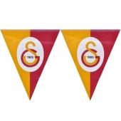 - Galatasaray Üçgen Bayrak Afiş