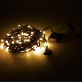 - Gün Işığı 200 LED Eklemeli Yılbaşı Işığı