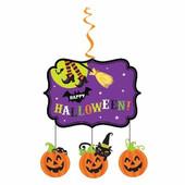 - Halloween Asmalı Tavan Süsü