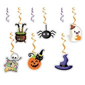 - Halloween Cadılar Bayramı Süs Dalgaları