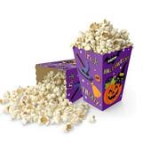- Halloween Mısır - Popcorn Kutusu