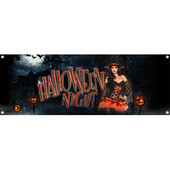 - ​Halloween Night Afiş