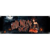 - Halloween Night Afiş