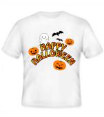 - Cadılar Bayramı T-Shirt 2