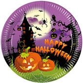 - Happy Halloween Tabak