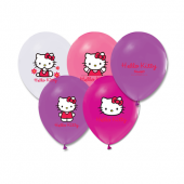 - Hello Kitty Lateks Balon