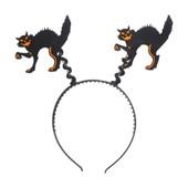 - Kara Kedi Taç
