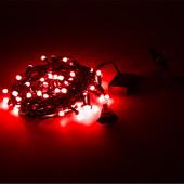 - Kırmızı LED Eklemeli Yılbaşı Işığı