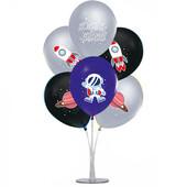 - Kozmik Galaksi Balonları ve Balon Standı