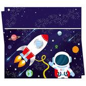 - Kozmik Galaksi Masa Örtüsü