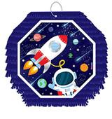 - Kozmik Galaksi Pinyata ve Sopası