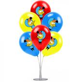 - Kral Şakir Balonları ve Balon Standı