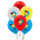 - Kral Şakir Lateks Balon