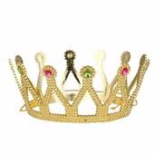 - Kraliçe Tacı Altın Sarı