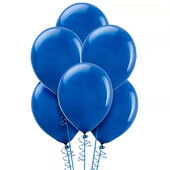 - Mavi Lateks Balon