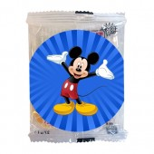 - Mickey Mouse Etiketli Eti Cin