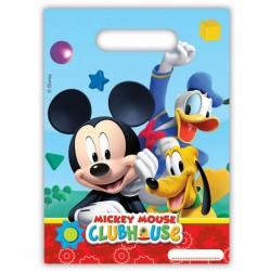 - Mickey Mouse Hediye Poşeti
