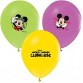 - Mickey Mouse Lateks Balon