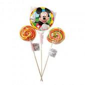 - Mickey Mouse Lolipop (20gr.)