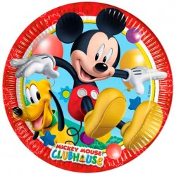 - Mickey Mouse Tabak