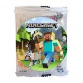 - Minecraft Etiketli Eti Cin