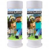 - Minecraft Köpük Balon