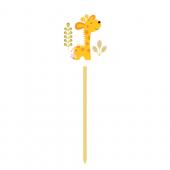 - Mini Safari Zürafalı Kürdan