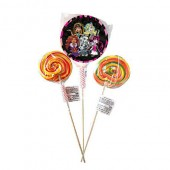 - Monster High Lolipop (20gr.)