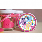 - My Little Pony Boş Kavanoz