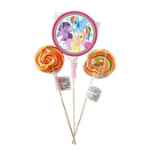 - My Little Pony Lolipop (20gr.)