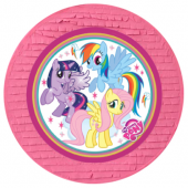 - My Little Pony Pinyata ve Sopası