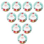 - Neşeli Noel Baba Hediyelik Sabun
