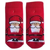 - Noel Baba Kırmızı Çorap
