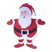 - Noel Baba Simli Strafor Mekan Süsü.