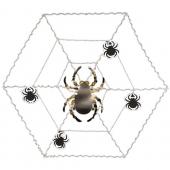 Widmann - Örümcek Ağı ve Örümcekler Mekan Süsü