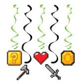 - Oyun Konsolu Süs Dalgaları