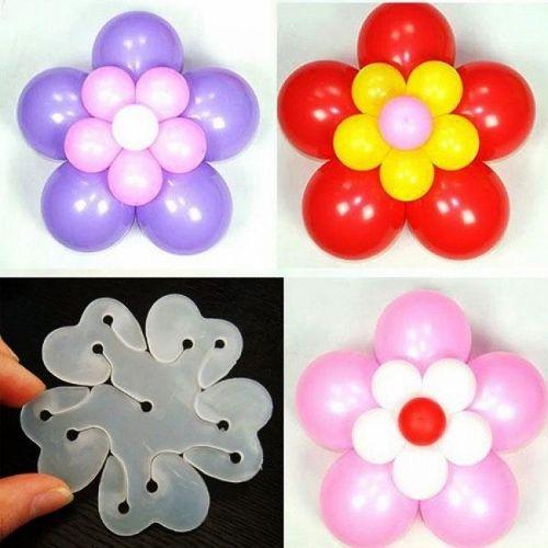 Papatya Çiçek Balon Yapma Aparatı