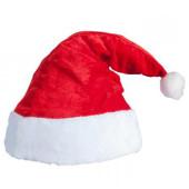- Pelüş Lüks Noel Baba Şapkası