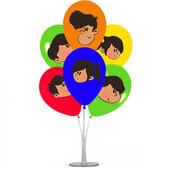 - Rafadan Tayfa Balonları ve Balon Standı