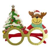 - Sevimli Ayıcık ve Çam Ağacı Gözlük